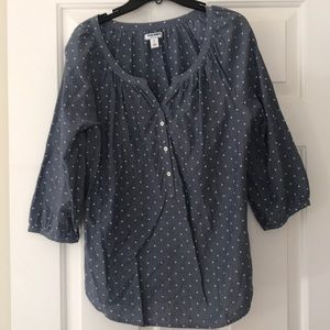 Old Navy blouse- size small
